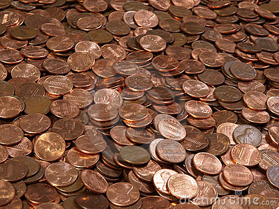 Pile Of Pennies Www Pixshark Com Images Galleries With