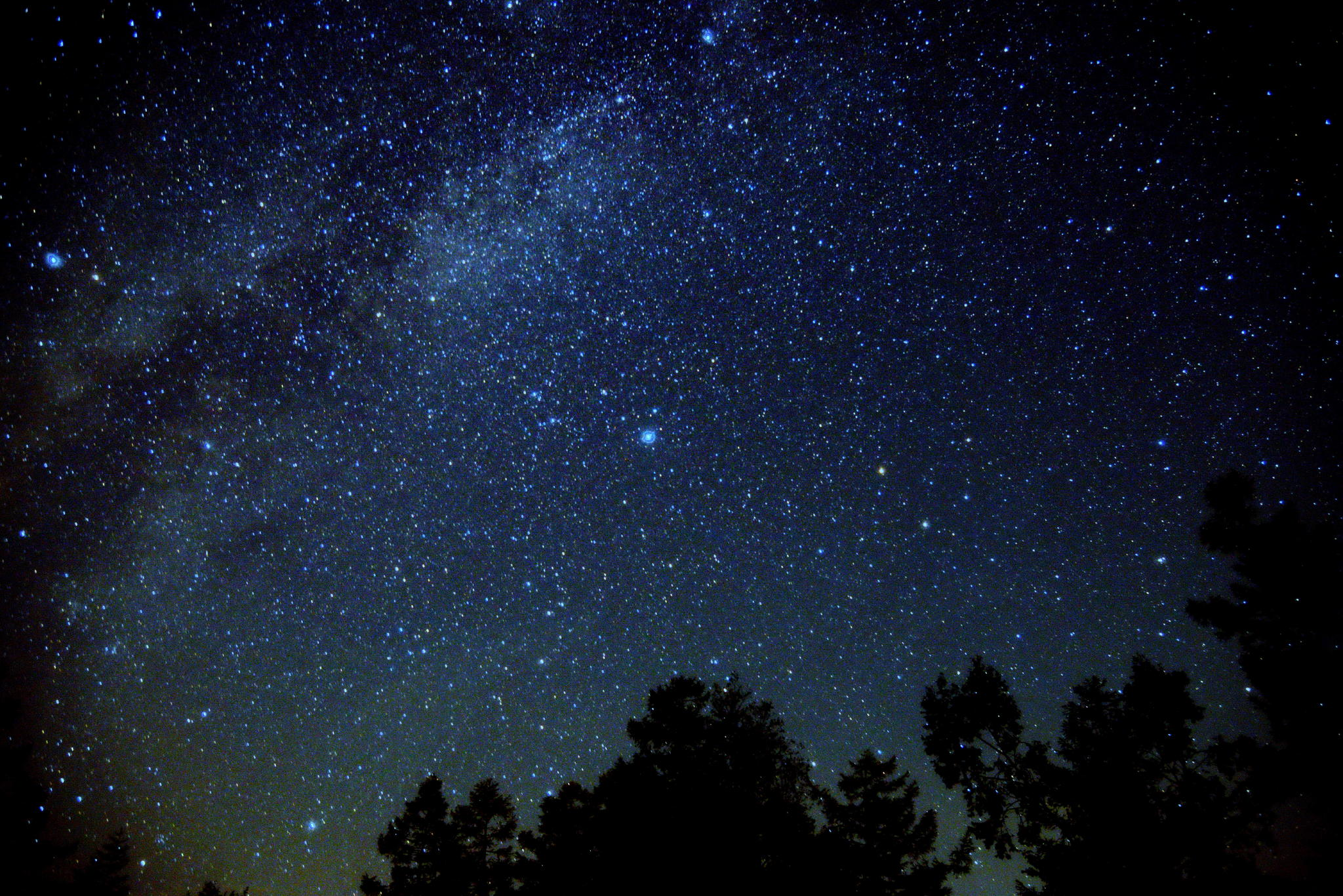 Don t miss the obvious - Images night sky and stars ...