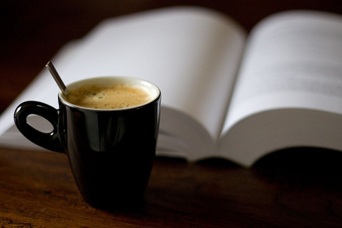 coffee-and-a-book
